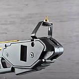 Арбалет винтовочного типа Man Kung 120 (длина: 700мм, сила натяжения: 18кг), комплект, фото 6