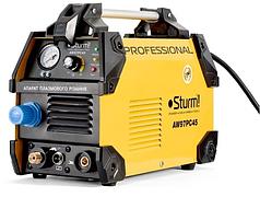 Апарат плазмового різання 45A Sturm AW97PC45