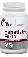 VetExpert Hepatiale Forte 40 шт для собак мелких пород и кошек