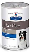 Консерва Hills Prescription Diet Canine L/D для собак 370г