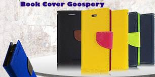 Чехол-книжка Book Cover Goospery