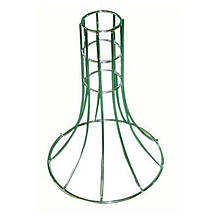 Підставка вертикальна для індички з високоякісної хромованої сталі Big Green Egg 117441