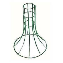 Подставка вертикальная для индейки из высококачественной хромированной стали Big Green Egg 117441
