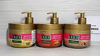 Маска для волос Oleos 400 мл.