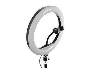Набор блогера | LED кольцо для селфи | Лед подсветка | YQ - 320