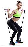 (УЦЕНКА) Тренажер для пилатес (для всего тела) Empower Portable Pilates Studio (165454), фото 6