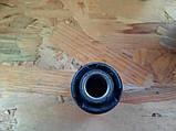 Сайлентблок тяги задней поперечной наружный Деу Нубира, Daewoo Nubira J100, 96308617, фото 3