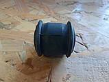 Сайлентблок тяги задней поперечной Деу Леганза, Daewoo Leganza V100, 96225508, фото 2