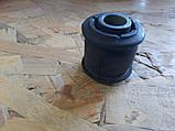 Сайлентблок тяги задней поперечной Деу Леганза, Daewoo Leganza V100, 96225508, фото 3