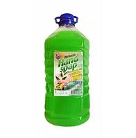 VO! Жидкое мыло Зеленый чай 5 л., фото 2