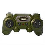 Игрушечный Танк FC166 32см., фото 3