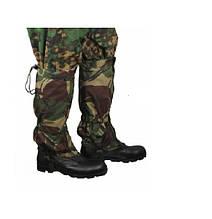 Гамаші ( гетри ) DPM армії Великобританії , СКЛАД