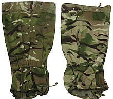 Гамаши ( гетры ) MTP  армии Великобритании , СКЛАД
