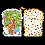 """Пазл и игра Mon Puzzle """"Волшебное дерево"""" 200115, фото 3"""