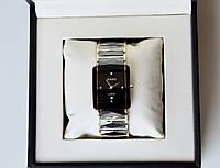 Rado Jubile Golden Classic стильные кварцевые наручные часы