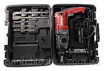 Перфоратор электрический Vega Professional VH-1350, фото 3