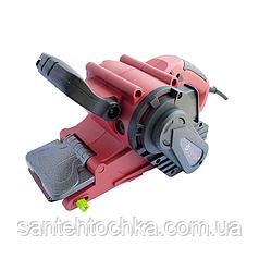 Машина шлифовальная ленточная Vega Professional VBS-1550