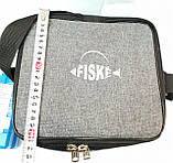 Термосумка 5л Fiske, фото 3