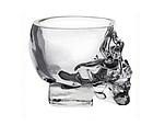 ОПТ ОПТ 3D склянку BauTech для коктейлів Череп 50 мл, фото 2