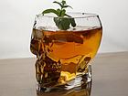 ОПТ ОПТ 3D склянку BauTech для коктейлів Череп 50 мл, фото 3