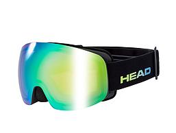Горнолыжная маска Head galactic fmr blue 2021 (MD)