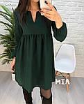 """Жіноча сукня """"Швеція"""" від СтильноМодно, фото 6"""