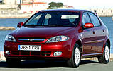Авточехлы для Chevrolet Lacetti 2003- универсал Nika, фото 2