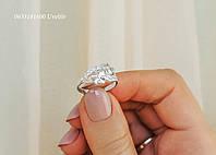 Кольцо Нежные цветочки, фото 1