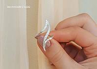 Срібне кільце арт. 103630, фото 1