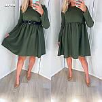 """Жіноча сукня """"Хайт"""" від Стильномодно, фото 6"""