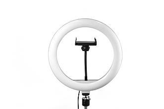 Набор блогера | LED кольцо для селфи | Лед подсветка | CXB-260