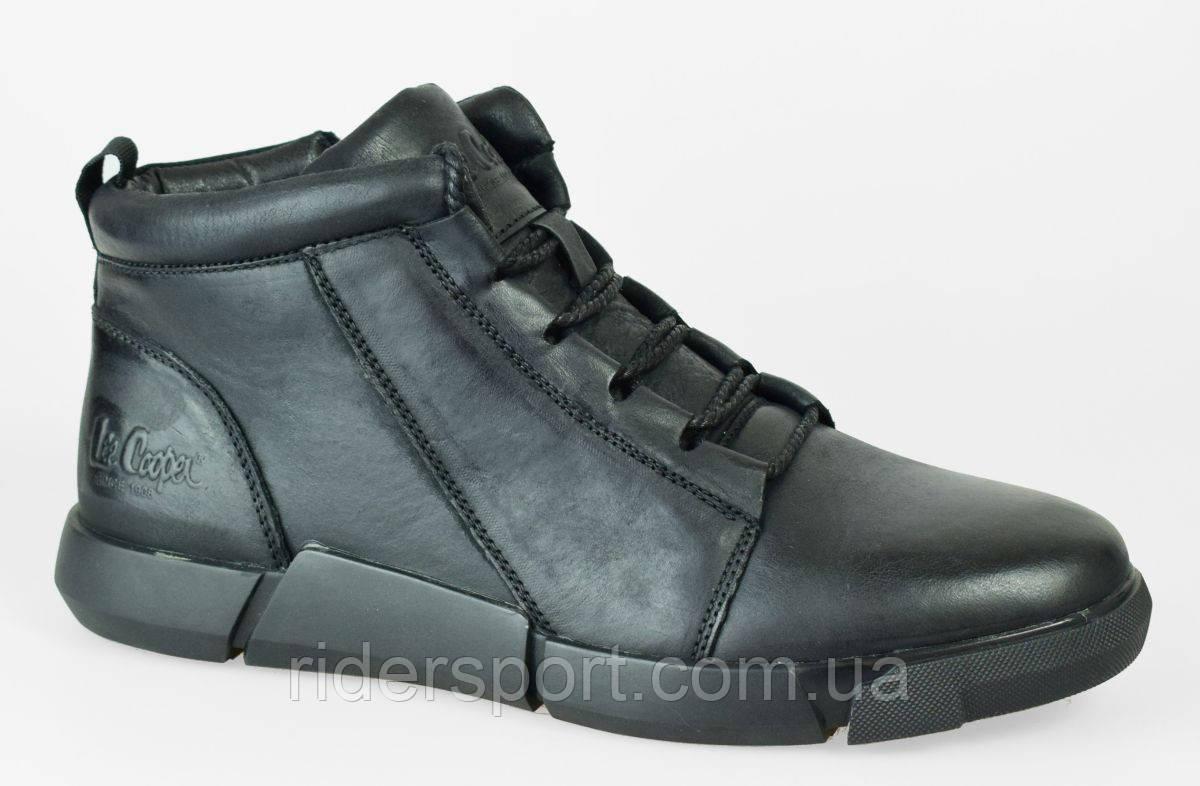 Ботинки  LEE COOPER LCJ-20-33-072