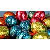 Конфеты шоколадные Moser Roth Mini Ostereier Edel Vollmilch 150 г Германия, фото 2