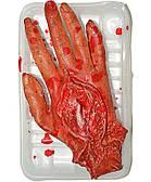 Рука в лотке 100918-048