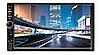 Автомагнитола 2din 7021 с сенсорным экраном 7 дюймов, MP5, Bluetooth, USB, FM, AUX, радиатором охлаждения, фото 5