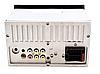 Автомагнитола 2din 7021 с сенсорным экраном 7 дюймов, MP5, Bluetooth, USB, FM, AUX, радиатором охлаждения, фото 6