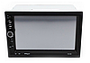 Автомагнитола 2din 7021 с сенсорным экраном 7 дюймов, MP5, Bluetooth, USB, FM, AUX, радиатором охлаждения, фото 2
