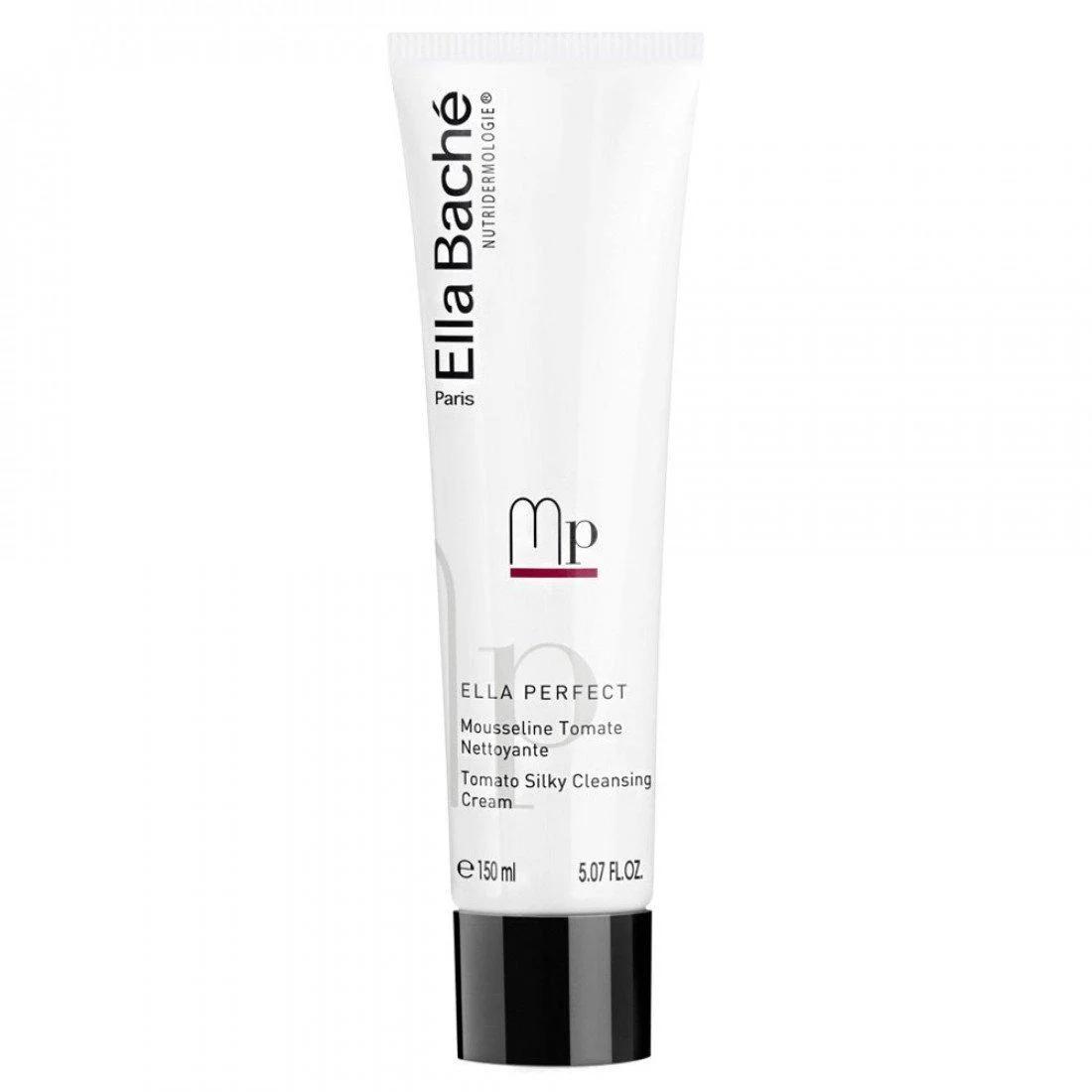 Ella Bache Ella Perfect Makeup Removal Tomato Silky Cleansing Cream Очищающий мусс для умывания Томат 150 мл