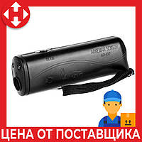 Отпугиватель для собак, Ultrasonic, AD-100, Черный.эффективная, защита от собак, фото 1