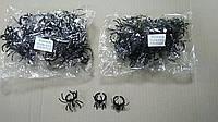 Колечки паучки sy-2147 (В кульке 51 шт) (СКЛАД -2 кулька )