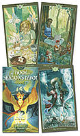 "Book of Shadows Tarot Vol II: ""So Below""/ Таро Книга Тіней Том II. Так і Внизу, фото 1"