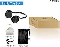 Besign SH03 Bluetooth стерео бездротові спортивні навушники