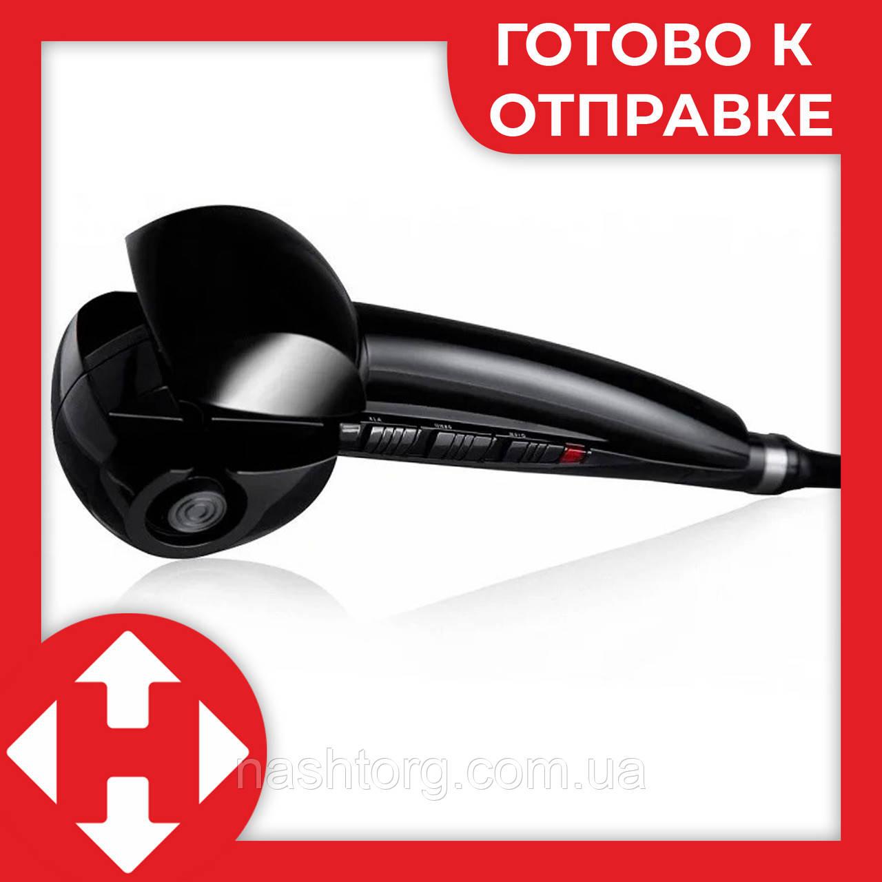 Curling Machine BAB2665U, стайлер для волос, плойка для локонов волн