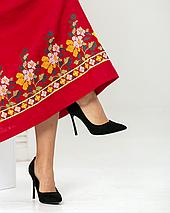 Женская юбка под вышиванку - Мелания, фото 3