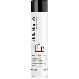 Очищающее молочко для демакияжа Томат Ella Bache Ella Perfect Makeup Removal Tomato Cleansing Milk 200 мл