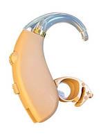Усилитель звука cлуховой аппарат AZ Hearing Lisen 120 заушный