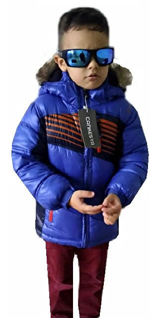 Куртка подростковая  ПОЛОСКА
