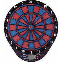 Дартс электронный Bull's Германия Matchpoint 28 разных игр до 8 игроков