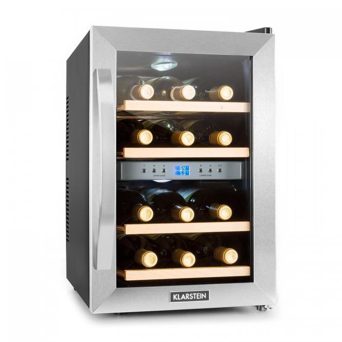 Шкаф холодильный для вина Klarstein 10011580