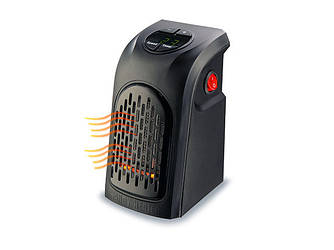 Портативный обогреватель дуйка керамический тепловентилятор Handy Heater 400 Вт